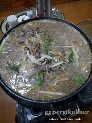 Foto 3 - Makanan di SanHaeJinMi oleh @NonikJajan