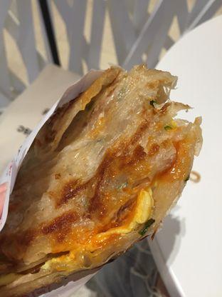 Foto 2 - Makanan di Liang Sandwich Bar oleh @Itsjusterr