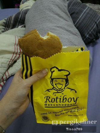 Foto Makanan di Roti Boy