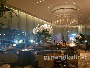 Foto 1 - Interior di Fountain Lounge - Grand Hyatt oleh Ladyonaf @placetogoandeat
