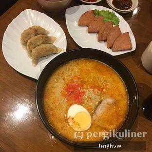 Foto 1 - Makanan di Echigoya Ramen oleh Tiny HSW. IG : @tinyfoodjournal