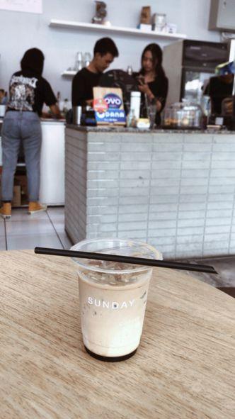 Foto Makanan di Sunday Coffee