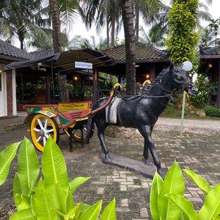 Foto 14 - Interior di Istana Nelayan oleh Levina JV (IG : @levina_eat & @levinajv)