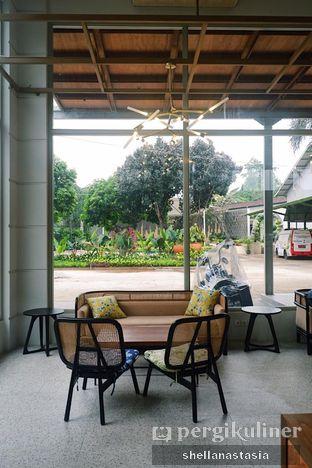 Foto review Divani's Boulangerie & Cafe oleh Shella Anastasia 5
