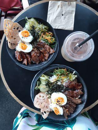 Foto 1 - Makanan di Toby's Estate oleh Janice Agatha