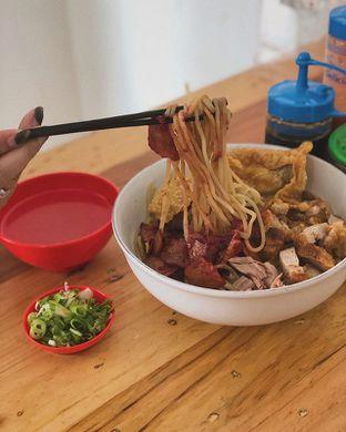 Foto - Makanan di Pangsit Mie Palu oleh Andri Irawan