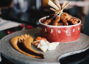 9 Restoran Fine Dining di Jakarta Paling Oke