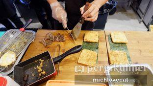 Foto 4 - Makanan di Burgushi oleh Mich Love Eat