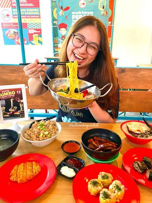 Foto review Mie Merapi oleh Yohanacandra (@kulinerkapandiet) 1