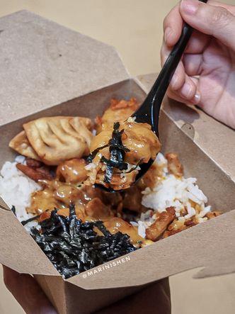 Foto Makanan di Pig Me Up