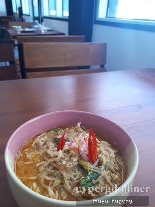 Foto 4 - Makanan(Mie Lodro) di Indonesia Roasterrich oleh maya hugeng