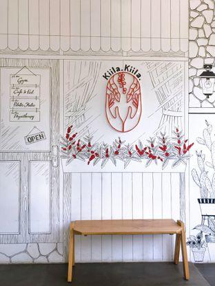 Foto 6 - Interior di Kiila Kiila Cafe oleh yudistira ishak abrar