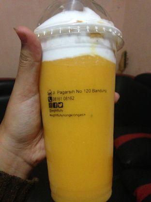 Foto 2 - Makanan di Eightfully Milk & Coffee Bar oleh Reni Andayani