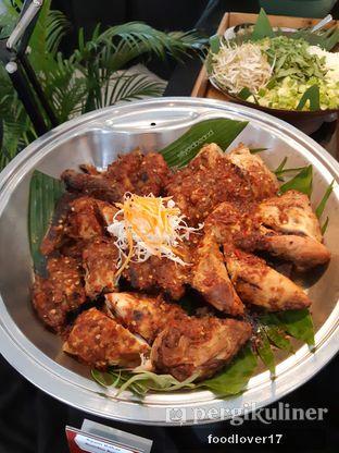 Foto 9 - Makanan di Canting Restaurant - Teraskita Hotel managed by Dafam oleh Sillyoldbear.id