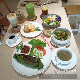 Foto review Cafe Phyto Organic oleh Ruly Wiskul 1