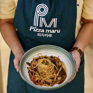Foto 3 - Makanan di Pizza Maru oleh Riani Rin