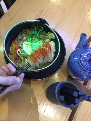 Foto 5 - Makanan di Toridoll Yakitori oleh stphntiya
