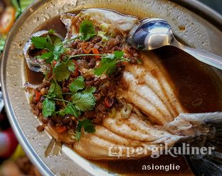 Foto 5 - Makanan di Istana Nelayan oleh Asiong Lie @makanajadah