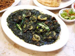 Foto 3 - Makanan(Cumi woku tinta) di Cia' Jo Manadonese Grill oleh foodstory_byme (IG: foodstory_byme)