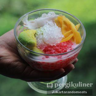 Foto 2 - Makanan di Kopi Legit oleh Jakartarandomeats