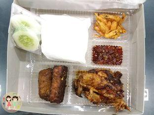 Foto 2 - Makanan di Sandjaja & Seafood oleh Jenny (@cici.adek.kuliner)