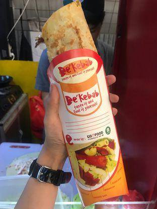 Foto review De' Kebab oleh Levina JV (IG : levina_eat ) 2