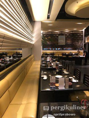 Foto 9 - Interior di Fonzu Premium Grill & Shabu oleh Cubi