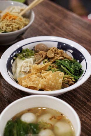 Foto 2 - Makanan di Roemah Ganyem oleh Nanakoot