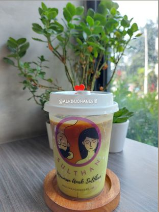 Foto review Sulthan Coffee oleh Alvin Johanes  3