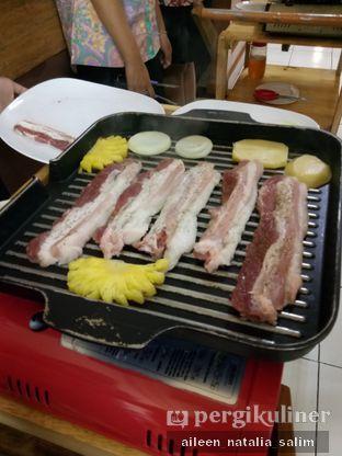 Foto 4 - Makanan di Saeng Gogi oleh @NonikJajan