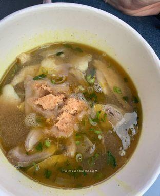 Foto review Soto Ayam Ambengan Cak Di oleh harizakbaralam 1