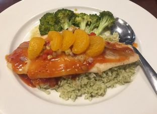 Foto 1 - Makanan di TGI Fridays oleh Hendry Jonathan