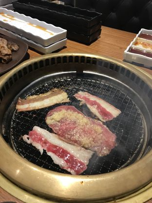 Foto 2 - Makanan di Kintan Buffet oleh Foodies Story