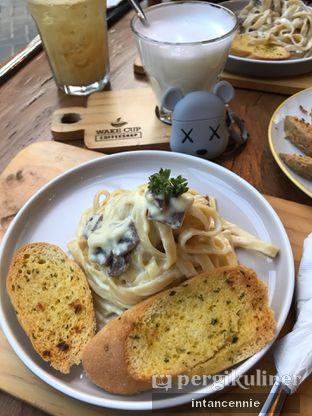 Foto 6 - Makanan di Wake Cup Coffee oleh bataLKurus