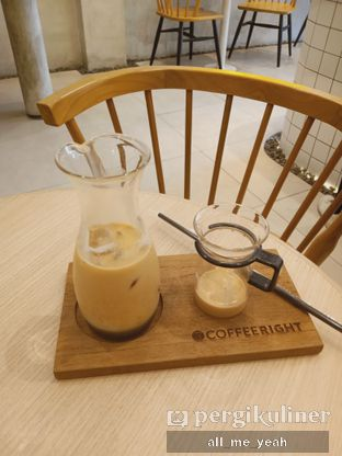 Foto 2 - Makanan di Coffeeright oleh Gregorius Bayu Aji Wibisono