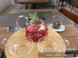 Foto review Thee Huis oleh Hani Syafa'ah 5
