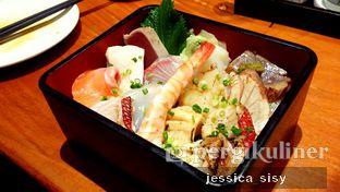 Foto 1 - Makanan di Sushi Masa oleh Jessica Sisy
