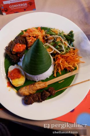 Foto 8 - Makanan(Nasi Bali) di Bunga Rampai oleh Shella Anastasia