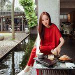 Foto Profil Melody Utomo Putri