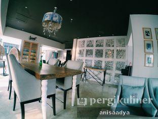 Foto 5 - Interior di Nutmeg Cuisine and Bar oleh Anisa Adya
