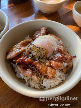 Foto review Donburi Ichiya oleh Debora Setopo 4
