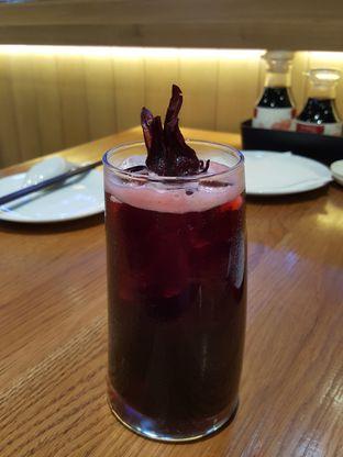 Foto review Din Tai Fung Chef's Table oleh Stallone Tjia (@Stallonation) 9