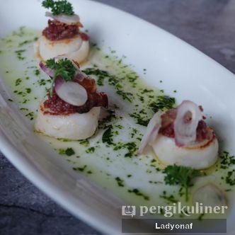 Foto Makanan di Altitude Grill