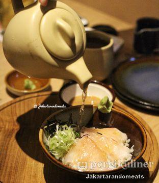 Foto review Okuzono Japanese Dining oleh Jakartarandomeats 4