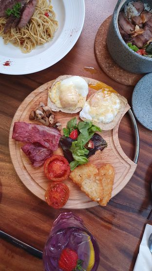 Foto 2 - Makanan di Chroma Coffee and Eatery oleh Naomi Suryabudhi