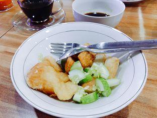 Foto 2 - Makanan di Kong Djie Coffee Belitung oleh abigail lin