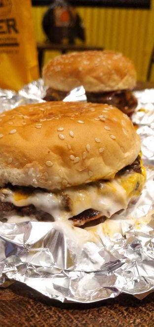 Foto 2 - Makanan di FIX Burger oleh yuandika putri