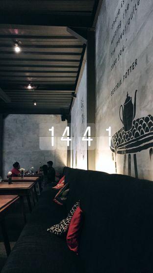 Foto 1 - Interior di Two Stories oleh @juvenilegastronome