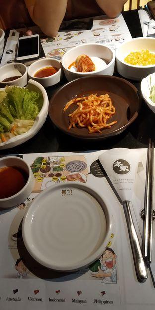 Foto 4 - Makanan di Born Ga oleh Grasella Felicia