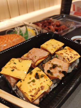 Foto 9 - Makanan di Sushi Kiosk oleh inggie @makandll